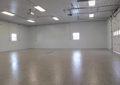Epoxy Garage Contractor