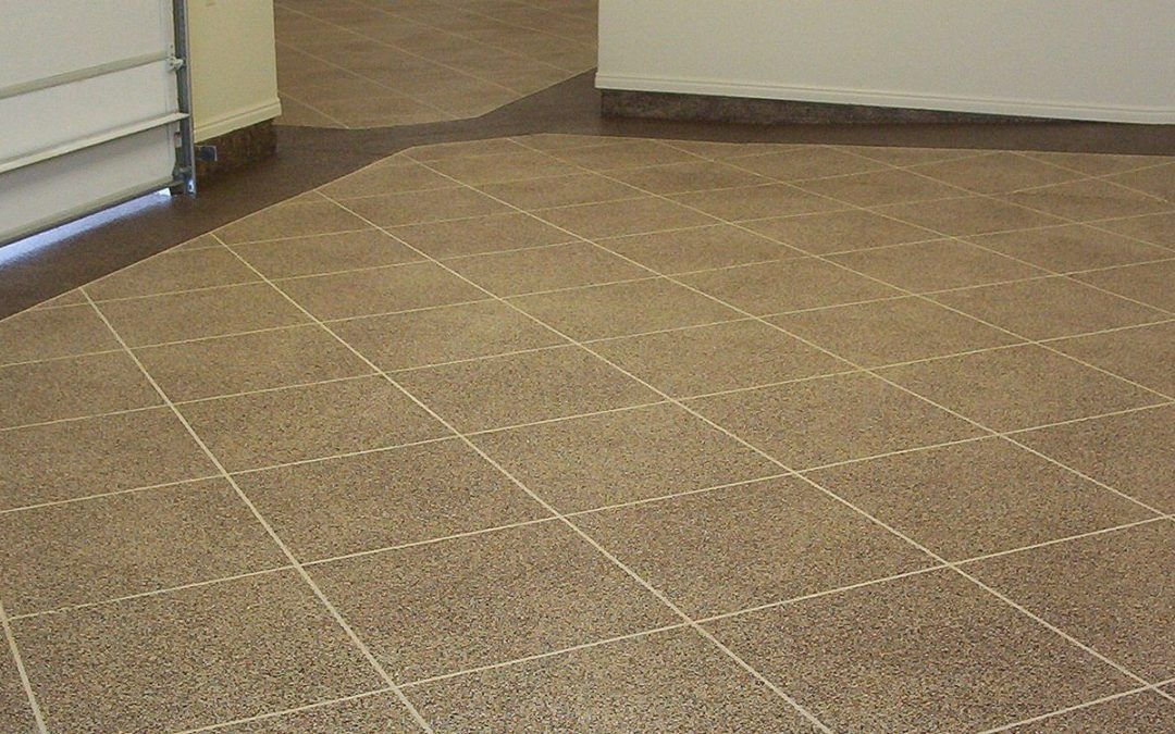 Which Epoxy Flooring Style is Right for Your Home or Business?