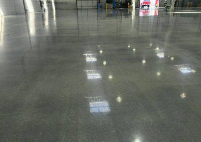 Best polished Concrete