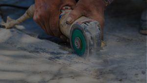 Concrete Grinding