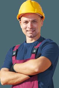Flooring Worker