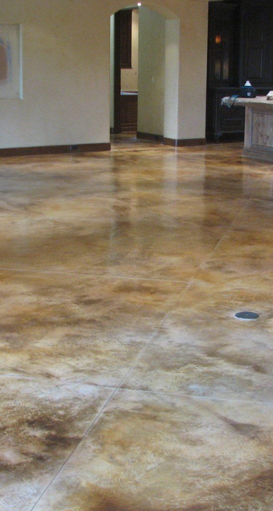 Best Polished Concrete Design Ideas