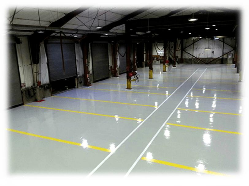 Marble Floor Resto