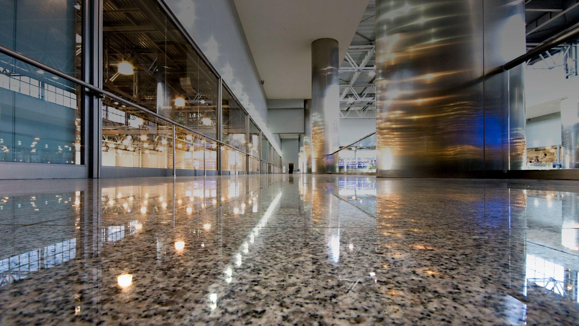 Epoxy And Polished Concrete Waco Tx Dallas Epoxy Pros