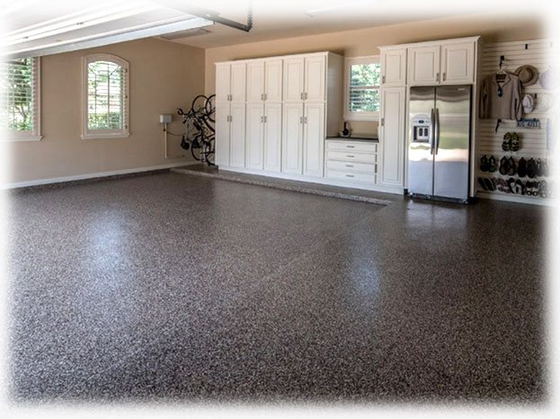 Epoxy Flooring Taking Dallas By Storm