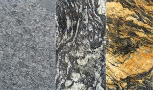 various epoxy floor styles